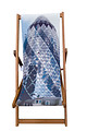 The Gherkin, Designer Deckchair