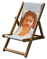 fathers day deckchair