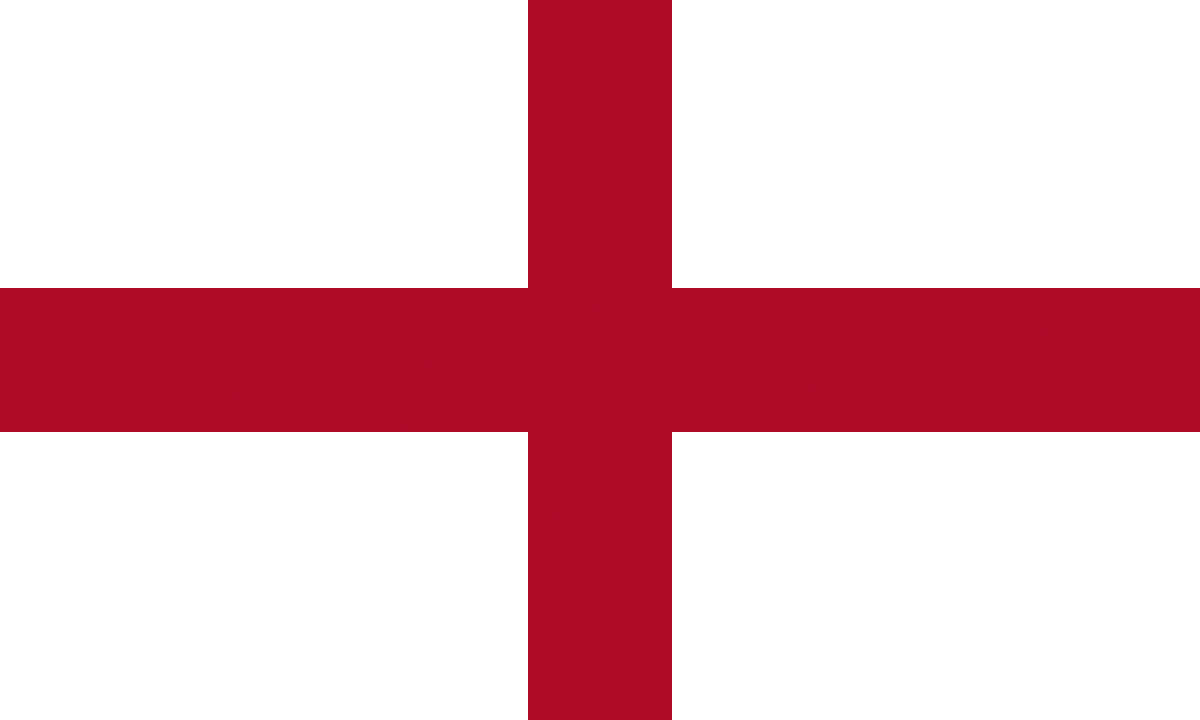 St Georges Cross - World Cup deckchair designs